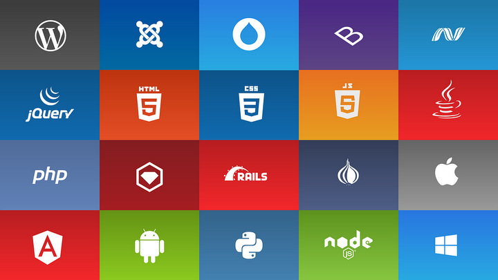 How to Choose a Technology Stack for Web Application Development | DA-14