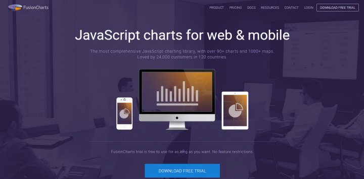 Top 11 JavaScript Libraries That Are Worth Your Attention