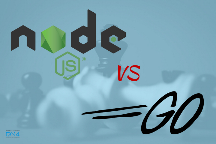Golang vs Node js Comparison: Performance, Speed, Scalability and